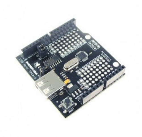 [아두이노] USB Host Shield Arduino compatible