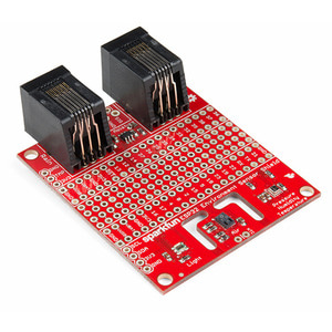 아두이노 통합 환경센서 실드 SparkFun ESP32 Thing Environment Sensor Shield [DEV-14153]